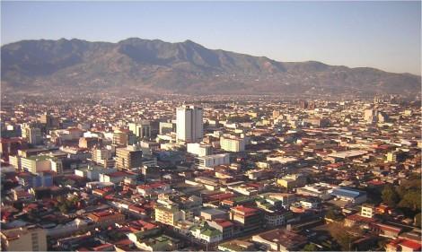 la ciudad paralalela planificacion urbana san jose costa rica invu